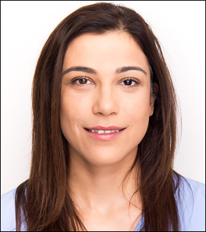 Dr Naomi Rahman Specialist Oral Surgeon