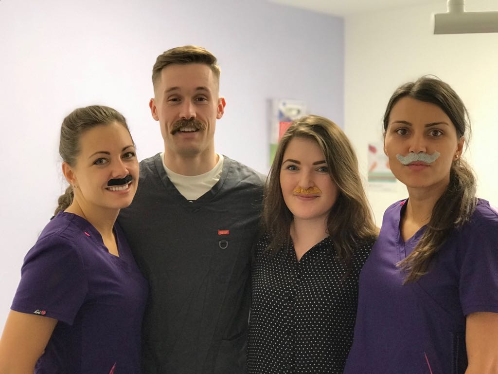 Movember at DentalHouse